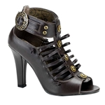 Women's Steampunk Sandals 34-1098
