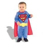 Superman Infant (6-12 Months) Costume 38-17824