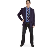 Reversible Clark Kent/Superman Adult 38-21126