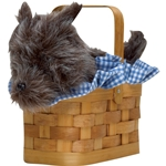 Doggie Basket Handbag 38-21197