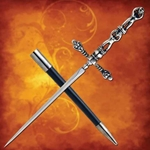 Italian Courter Stiletto Dagger 403889