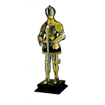Miniature 16th Century Spanish Suit of Armor by Marto 56-M911