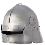 German Sallet Helmet 16G Large Size