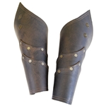 Beaufort Arm Bracers 61-1117
