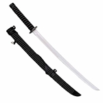 Stage Steel Japanese Samurai Katana Sword with Sheath  62-4420