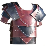 Standard Breastplate and Backplate Armour Set 65-11-32