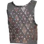 Outlaw Breastplate 65-11-50