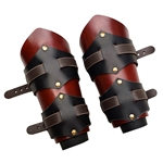 Ranger Leather Bracers 65-9-18