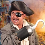 Pirate Hook 802957