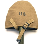 U.S. Cover for T Handle Shovel WWII Repro