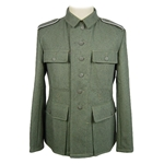 German WWII M43 Tunic