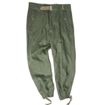 German WWII Assault Gun Trousers Repro 803222