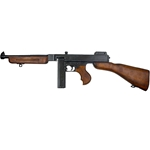 By The Sword, Inc  - MP41 Non-Firing German Submachine Gun