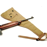 US Paratrooper Folding M1A1 Carbine Holster WWII 803506