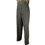 German WWI 1907-10-14 Stone Grey Wool Trousers