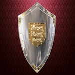 Richard the Lionheart Decorative Shield 804253