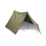 US GI Pup Tent Used