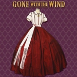Gone With The Wind Christmas Gown 889653