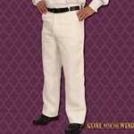 Gone With The Wind Plantation Pants 889661