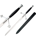 Steel Claymore Scottish Sword B