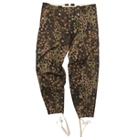 German M44 Pea Dot Camo Field Pants