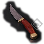 Damascus Knife AH-3637