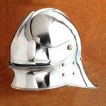 Medieval Helmets, Knights Helmets, Great Helms