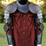 Full Munitions Leather Arm Armour BTS-2134