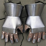 Milanese Gauntlets CD-407
