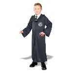 Syltherin Costume Robe CU883286