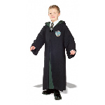 Deluxe Slytherin Costume Robe CU883294