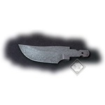 Damascus Knife Blade Blank DB-1106