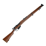 Short Magazine Lee-Enfield (SMLE) Non-Firing Rifle