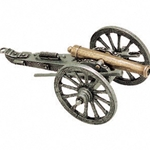 Denix Mini Civil War Cannon