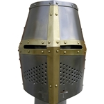 Classic Great Helm GH0142