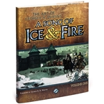The Art of A Song of Ice and Fire Volume One IF01