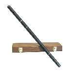 Irish Flute Blackwood Case n Bag IRFB