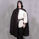 Medieval Hooded Cloak KS-93
