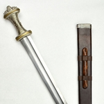 The Fetter Lane Sword - 8th Century Saxon Sword,Saxon Long Sword