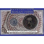 Roman Coin Set Three RCP-3