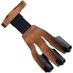 Fingertip Archery Glove SG-4009