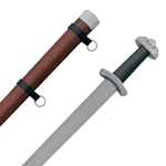 Practical Viking Sword with Blunted Blade from Hanwei SH2047