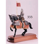 Miniature Knight TS-333