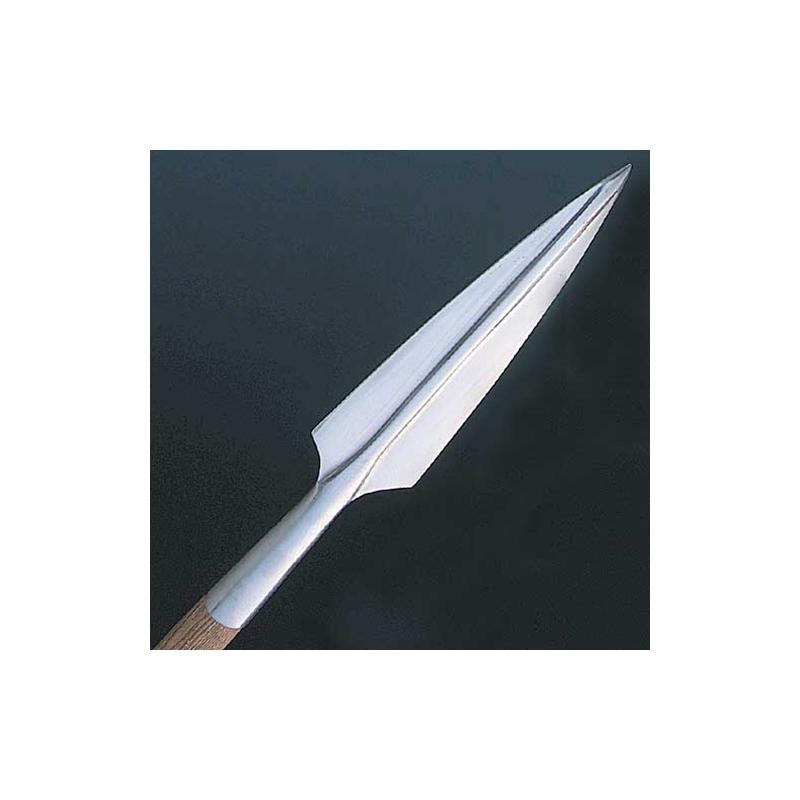 Greek Spearhead
