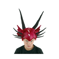 Dragon Costume Hat