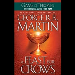 A Feast For Crows (A Song of Ice and Fire-Book 4) Martin