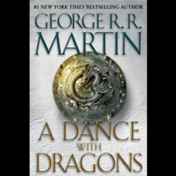 A Dance With Dragons (A Song of Ice and Fire-Book 5) Martin