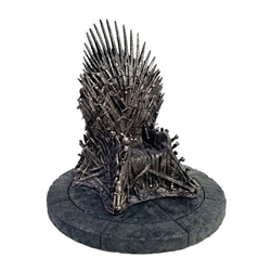 Game of Thrones: Iron Throne Replica Statue