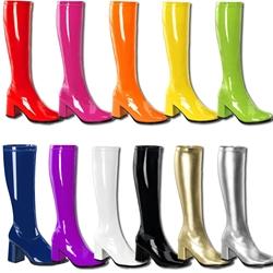 888635087e0 Stretch Gogo Boots