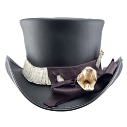 Deadwood Top Hat